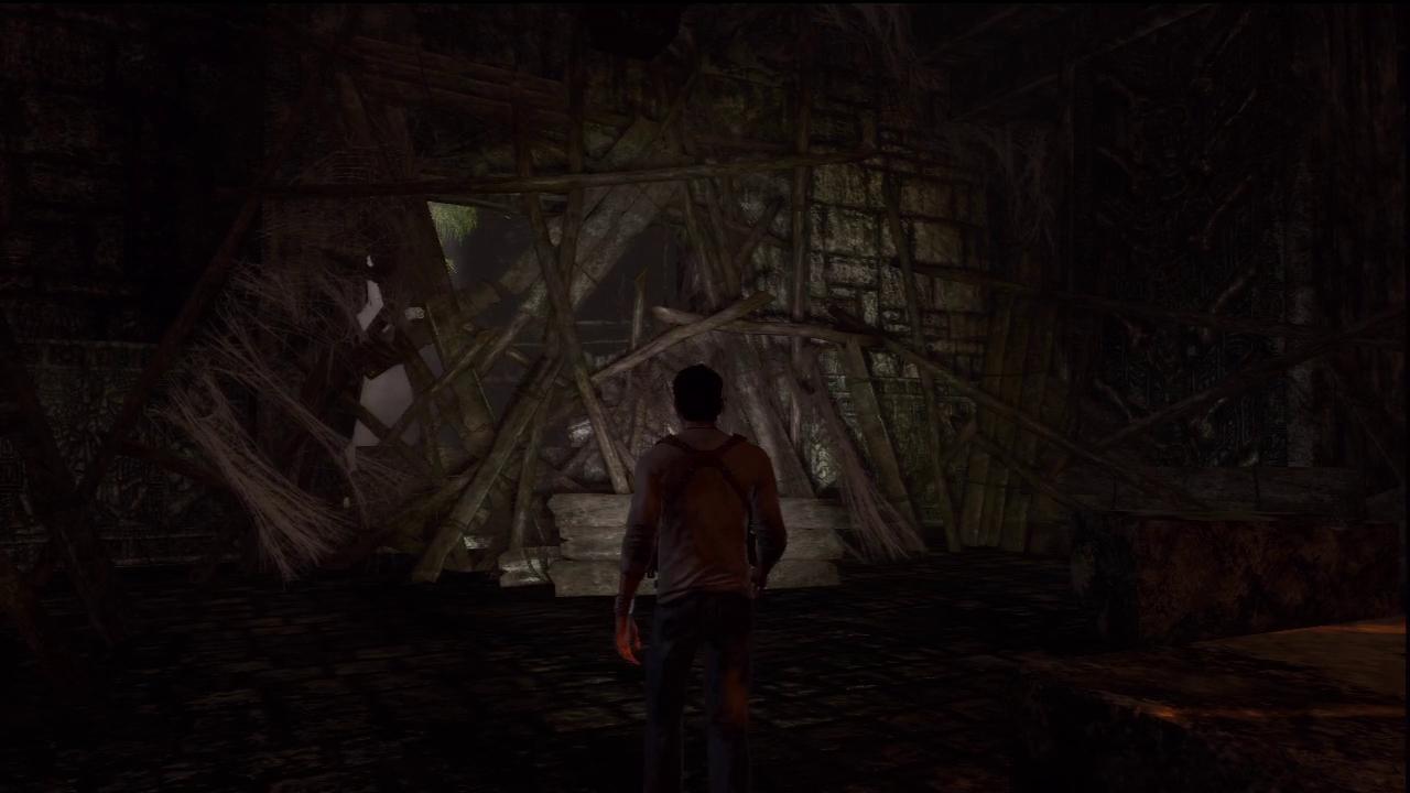 Uncharted 3 Schätze